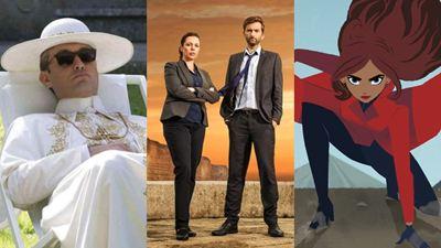 5 películas y series con las que disfrutar esta noche en HBO, Amazon o Netflix