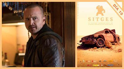 Festival de Sitges. Día 10: Punto final con 'El Camino: Una película de Breaking Bad'