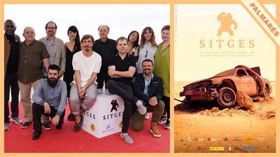 Festival de Sitges: 'El hoyo' gana el premio a la Mejor Película y hace historia
