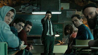 'La Casa de Papel': Netflix da luz verde a una quinta temporada