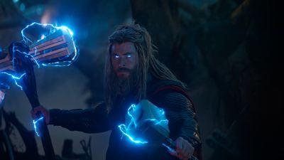 Marvel está debatiendo todavía si mantienen a Thor gordo para 'Love and Thunder'