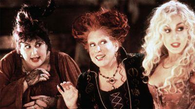 'El retorno de las brujas': Disney+ prepara la secuela de la mítica película de Halloween de los 90