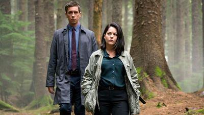 Entrevista: el equipo de 'Dublin Murders' tiene claro es un 'thriller' único en su especie