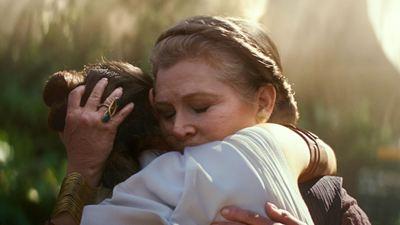 'Star Wars: El Ascenso de Skywalker': Daisy Ridley habla sobre las escenas con Leia que rodó sin Carrie Fisher