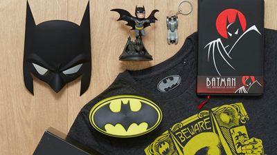 Celebra el 80 aniversario de 'Batman' y llévate a casa esta fabulosa edición especial de nuestra Wootbox