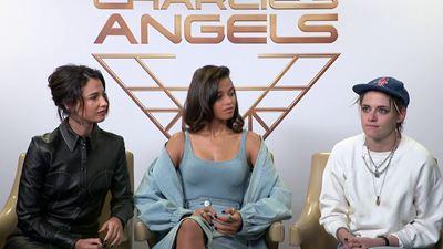 """Kristen Stewart ('Los Ángeles de Charlie'): """"Elizabeth Banks quería que hiciésemos del mundo un lugar mejor"""""""