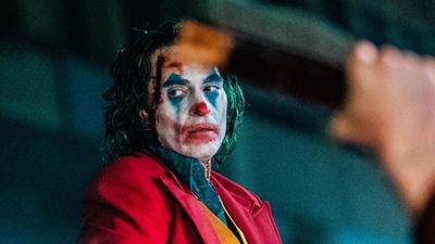 El equipo de maquillaje y peluquería de 'Joker' revela que trabajar con Joaquin Phoenix fue complicado