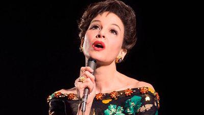 'Judy': ¿Realmente canta Renée Zellweger?