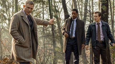"""Daniel Craig """"tocaría el cielo con las manos"""" si protagonizara 'Puñales por la espalda 2'"""