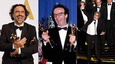 Los peores Oscar de la historia