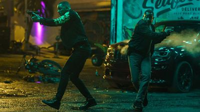 'Bad Boys For Life': El cameo de Michael Bay crea un agujero de guion