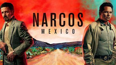 'Narcos: México': Así son los personajes reales que aparecen en la serie