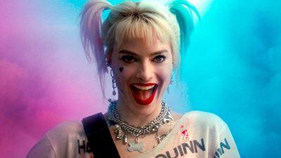 'The Suicide Squad': Primer vistazo a Harley Quinn en la película de James Gunn