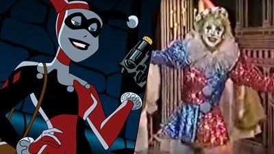 'Aves de Presa' hace un guiño al verdadero origen de Harley Quinn