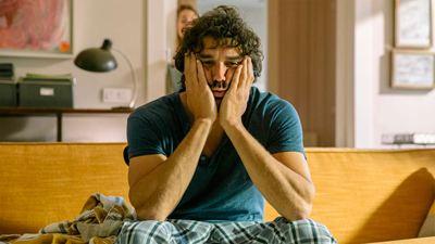 'Hasta que la boda nos separe', una película sobre cobardes y la crisis de los 30