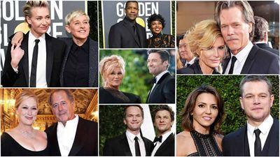 21 parejas de Hollywood que demuestran que el amor verdadero sí existe
