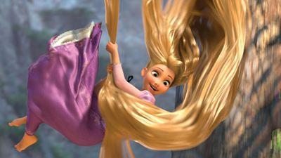 RUMOR: Disney está trabajando en una versión de acción real de 'Rapunzel'