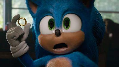 'Sonic. La película': Jim Carrey cree que el rediseño mejora mucho la película