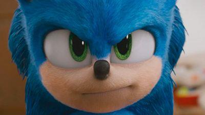 'Sonic. La película' ya es la película basada en un videojuego con el mejor estreno de la historia