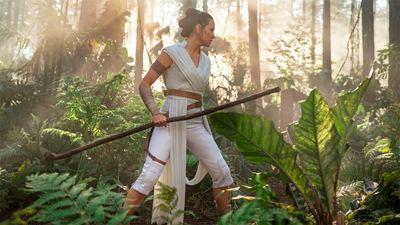 Disney anuncia una nueva película de 'Star Wars' con el guionista de 'Luke Cage' y el director de 'Juegos de manos'