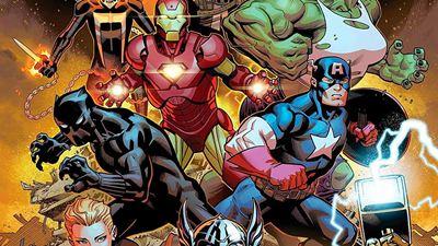 El superhéroe de Marvel con más talentos es uno que, en realidad, muy pocos conocen