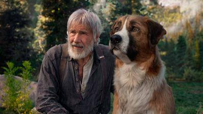 'La llamada de lo salvaje' abre el debate sobre usar animales en el set de rodaje