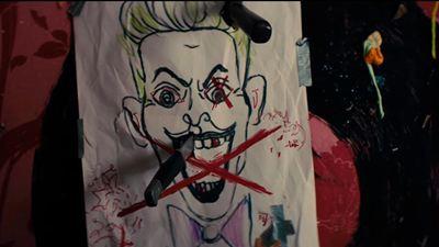 'Aves de Presa': Este es el actor que interpreta a El Joker en el 'spin-off' de Harley Quinn