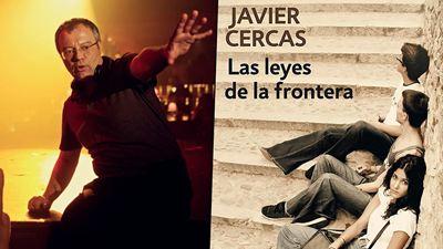 Daniel Monzón adaptará al cine 'Las leyes de la frontera' de Javier Cercas