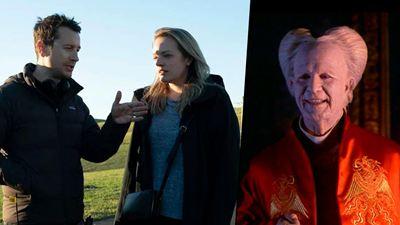El director de 'El hombre invisible' quiere hacer un 'remake' de 'Drácula'