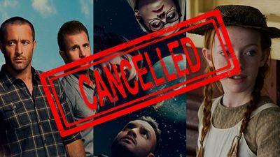 Todas las series canceladas en 2020 por Netflix y otras cadenas