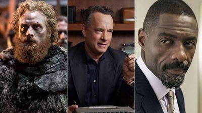 Tom Hanks, Idris Elba y otros actores que han dado positivo en coronavirus