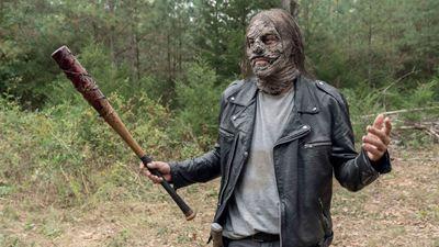 'The Walking Dead': Samantha Morton habla de una de las muertes más inesperadas de la temporada 10
