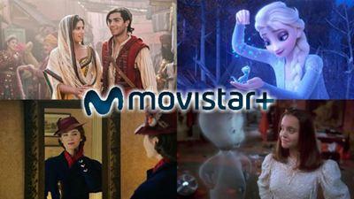Las 34 mejores películas para niños en Movistar+