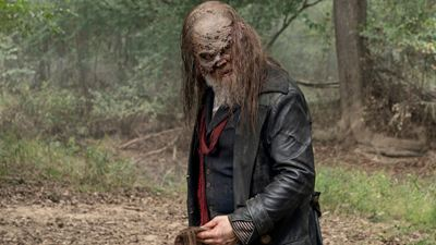 'The Walking Dead': El ejército zombi de Beta invade Alexandria en la promo del 10x15