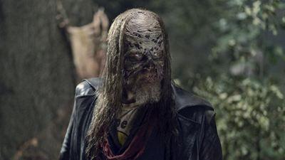 'The Walking Dead': Esta es la historia al completo de Beta, contada por Ryan Hurst