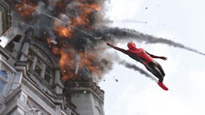 El rodaje de 'Spider-Man 3', también paralizado por el coronavirus