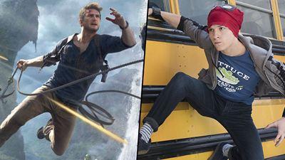 'Uncharted' paró su rodaje el primer día que todos fueron a trabajar, según Tom Holland