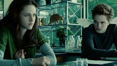 Deja que Edward Cullen y Bella te enseñen en 'Crepúsculo' todo sobre el distanciamiento social