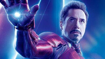 'Vengadores: Endgame': Esta TEORÍA sobre Iron Man y el chasquido final te dejará boquiabierto