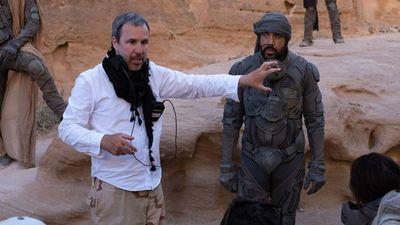 'Dune': Denis Villeneuve se negó a hacer el 'remake' en una sola película