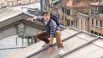 El rodaje de 'Spider Man 3' con Tom Holland se mantiene (de momento) para este verano