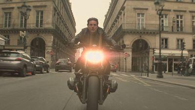 'Misión Imposible 7' podría descartar su rodaje en Italia por el coronavirus