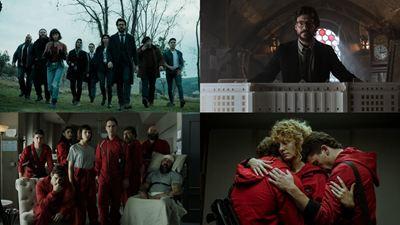'La Casa de Papel' (Netflix): 14 curiosidades sobre la serie y sus protagonistas