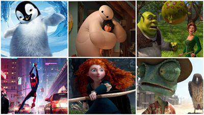 10 películas de animación ganadoras del Oscar para ver en Netflix, HBO, Amazon Prime Video y Disney+