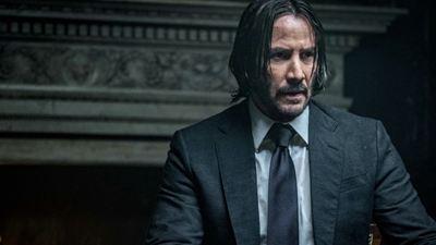 'John Wick 4' y 'Spiral: Saw' retrasan un año su estreno en cines