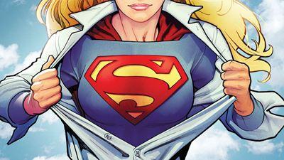 Zack Snyder habla sobre la introducción de Supergirl en el Universo DC