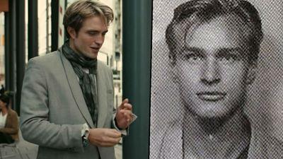 'Tenet': Algunos fans creen que Robert Pattinson interpreta a Christopher Nolan