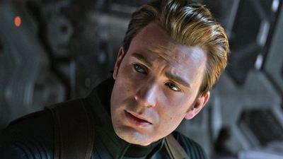 """Chris Evans cree que sería """"arriesgado"""" volver como Capitán América"""