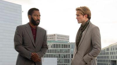 'Tenet': Robert Pattinson pasó meses en el rodaje sin tener mucha idea de qué iba la película de Nolan