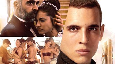 'Hasta el cielo': Póster en PRIMICIA de la nueva película de Daniel Calparsoro